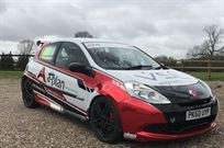 renault-clio-rs200-track-car
