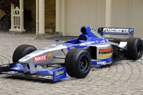minardi-m198-f1---1998-formula-one-car