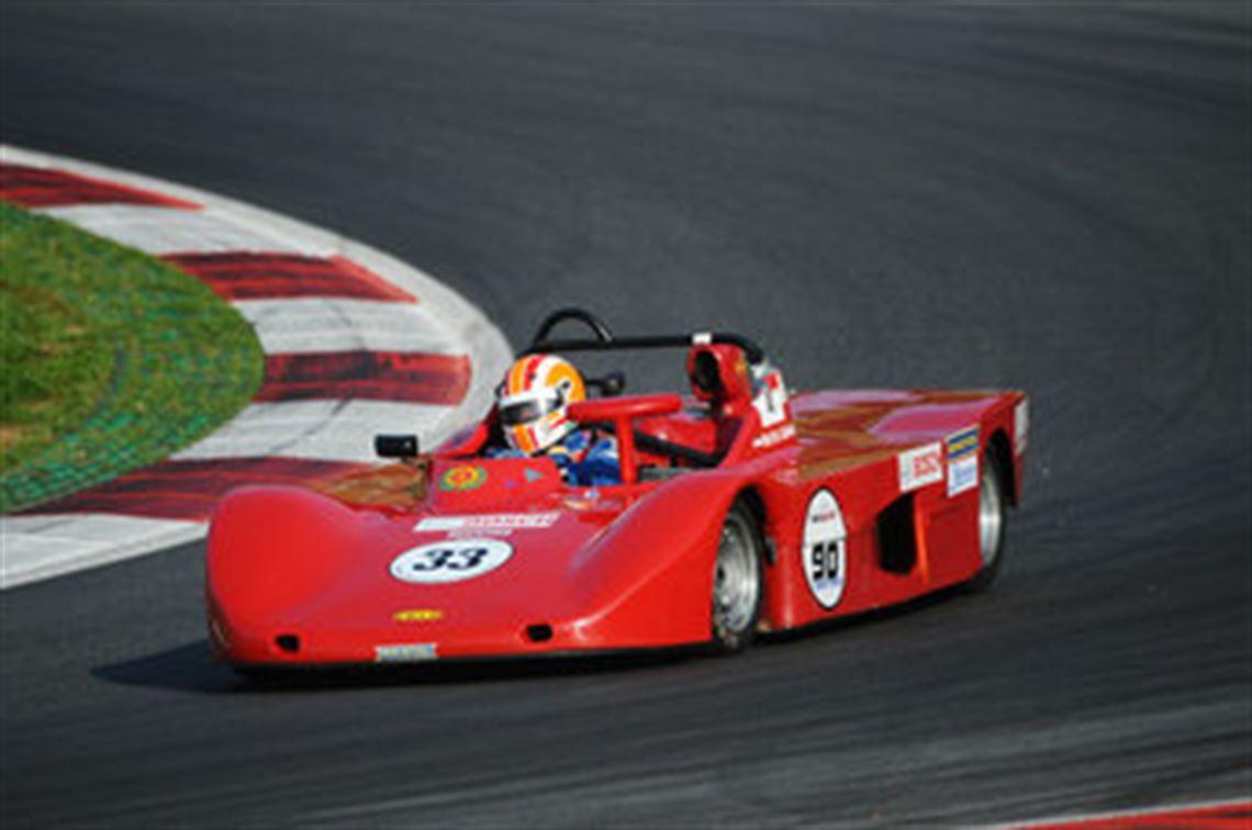 Racecarsdirect.com - Lola T8690 Sports 2000 race car