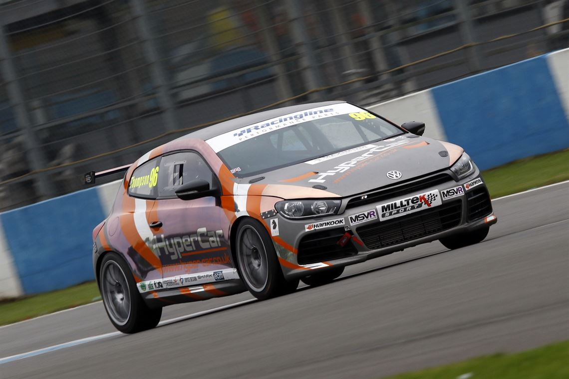 Volkswagen Scirocco Vw Racing Cup Car For Sal