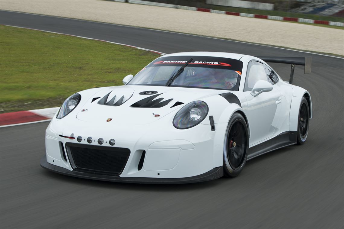 Racecarsdirect Com Porsche 991 Gt3 Cup Mr