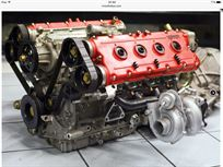 prototype-ferrari-v8-twin-turbo-gearbox