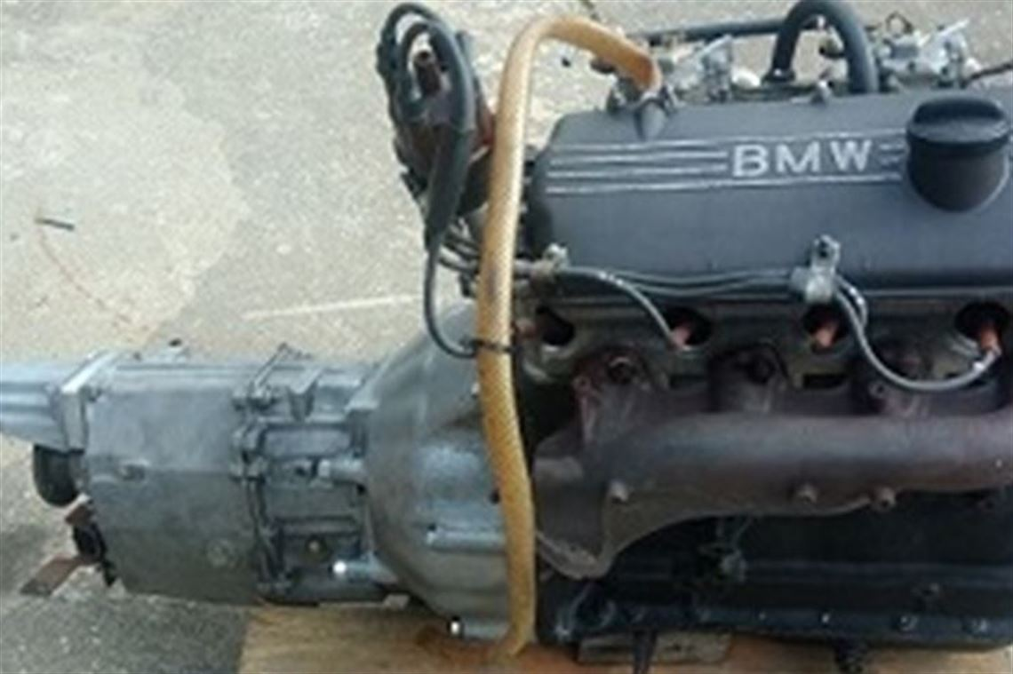 Racecarsdirect.com - BMW M10 Engine+Gearbox (Price Reduced)
