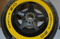 very-rare-footwork-fa14-rear-wheel---make-off