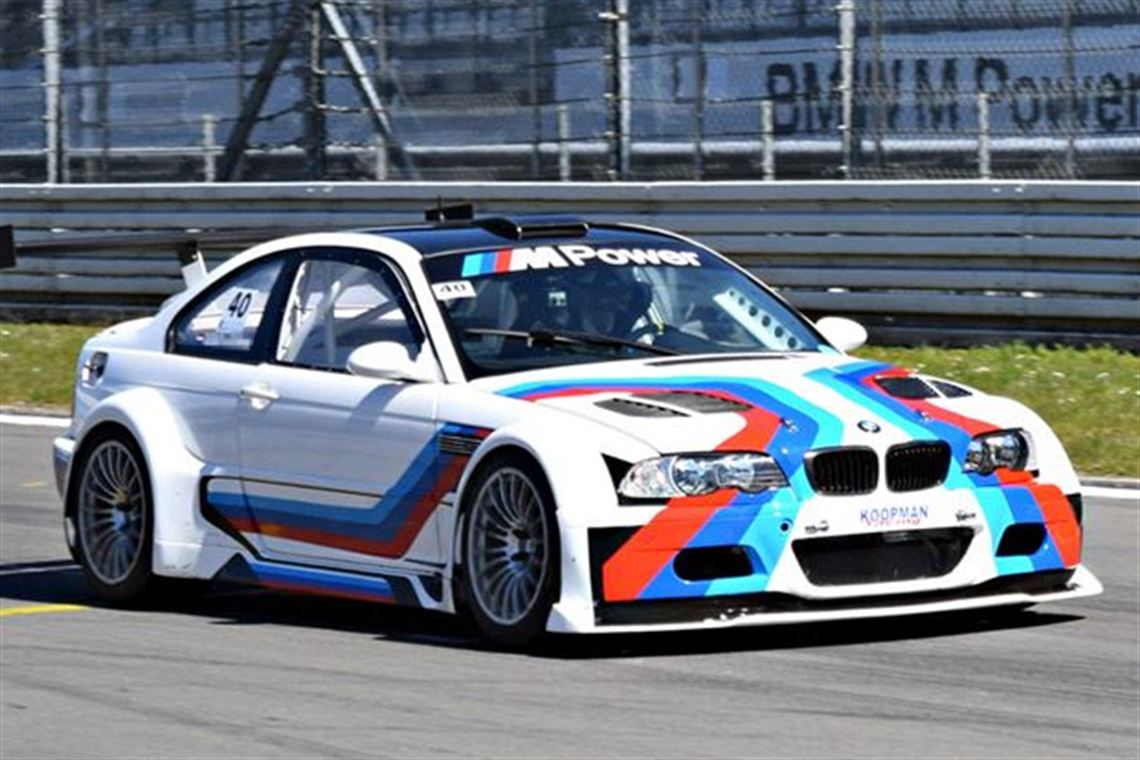 Racecarsdirect Com Unique Bmw E46 M3 Gtr Ready To Race