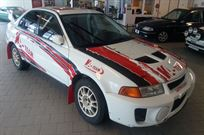 mitsubishi-lacer-evo-v-rally-car