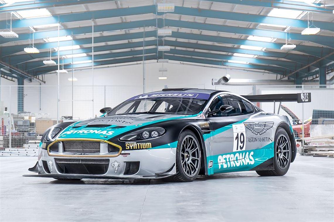 Racecarsdirect Com Aston Martin Dbrs9