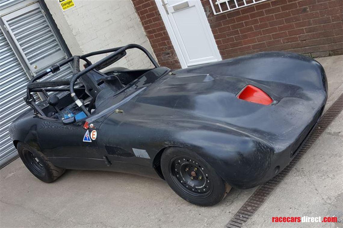 Racecarsdirect com - Fisher fury 919 fireblade ex RGB race