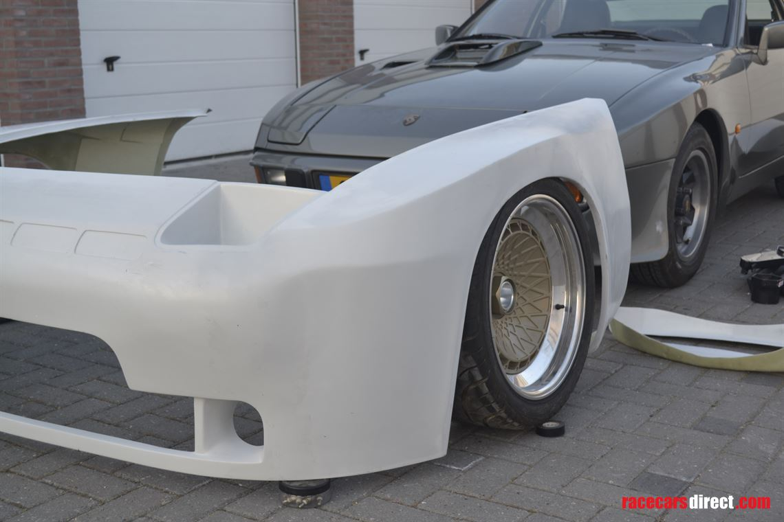 Racecarsdirect Com Sold Porsche 931 Gtp Project