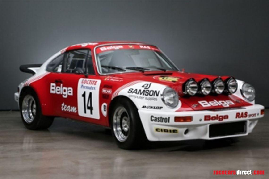 Racecarsdirect Com Porsche 911 Sc Rs 3 0