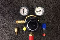gas-arc-m600-regulator-brand-new
