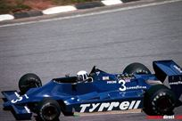 tyrrell-f1-parts-for-sale