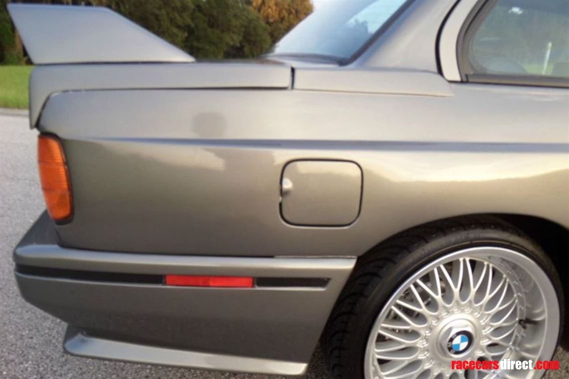 Racecarsdirectcom Wanted Bmw E30 M3 Right Hand Rear Wingrear Quarter