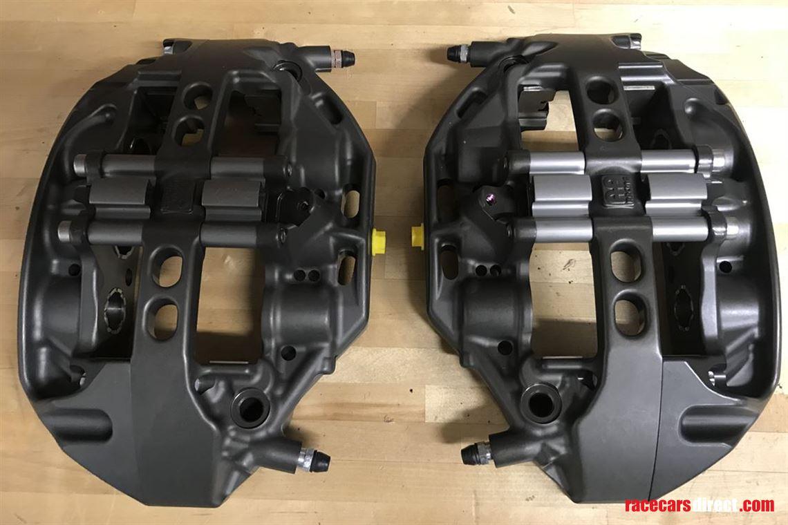 Racecarsdirect com - BMW M3 E46 AP racing brake kit