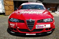 alfa-romeo-156-race-car