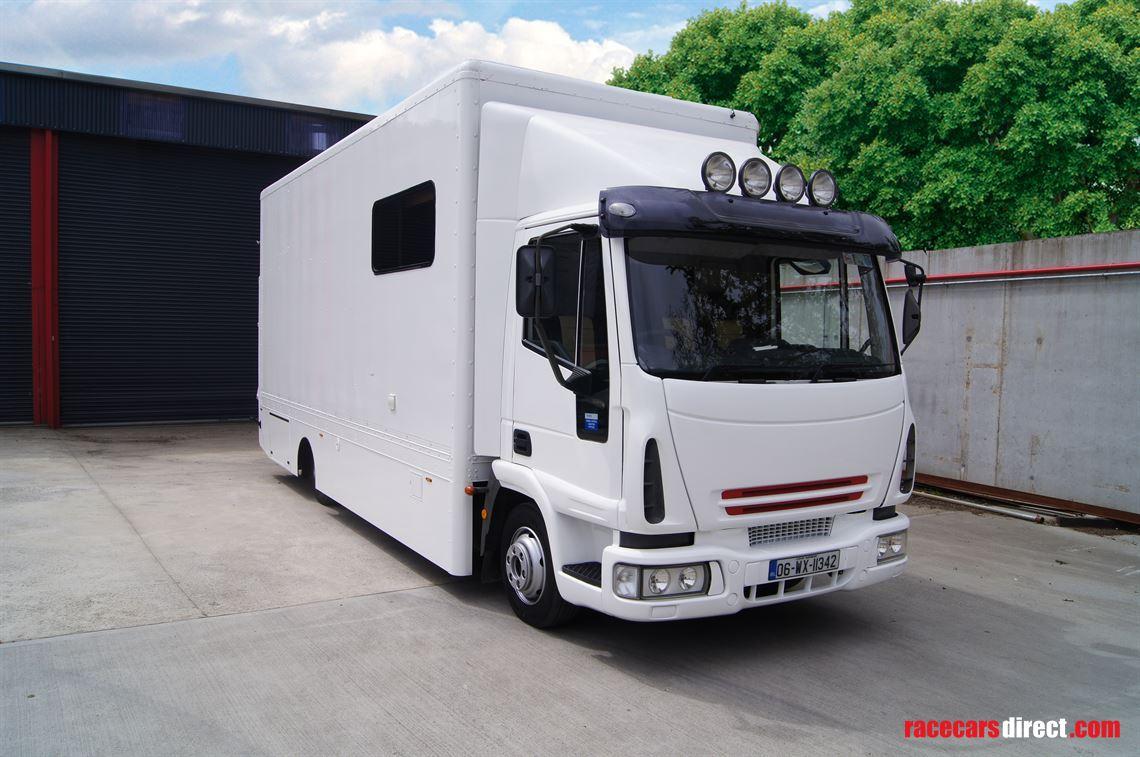 64f5891d9b Racecarsdirect.com - Iveco racetruck motorhome