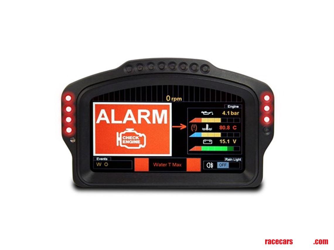 Racecarsdirect com - Cosworth ICD Ultra Dash Display & Data