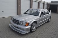 mercedes-23-16v-evo2-race-trackday-car