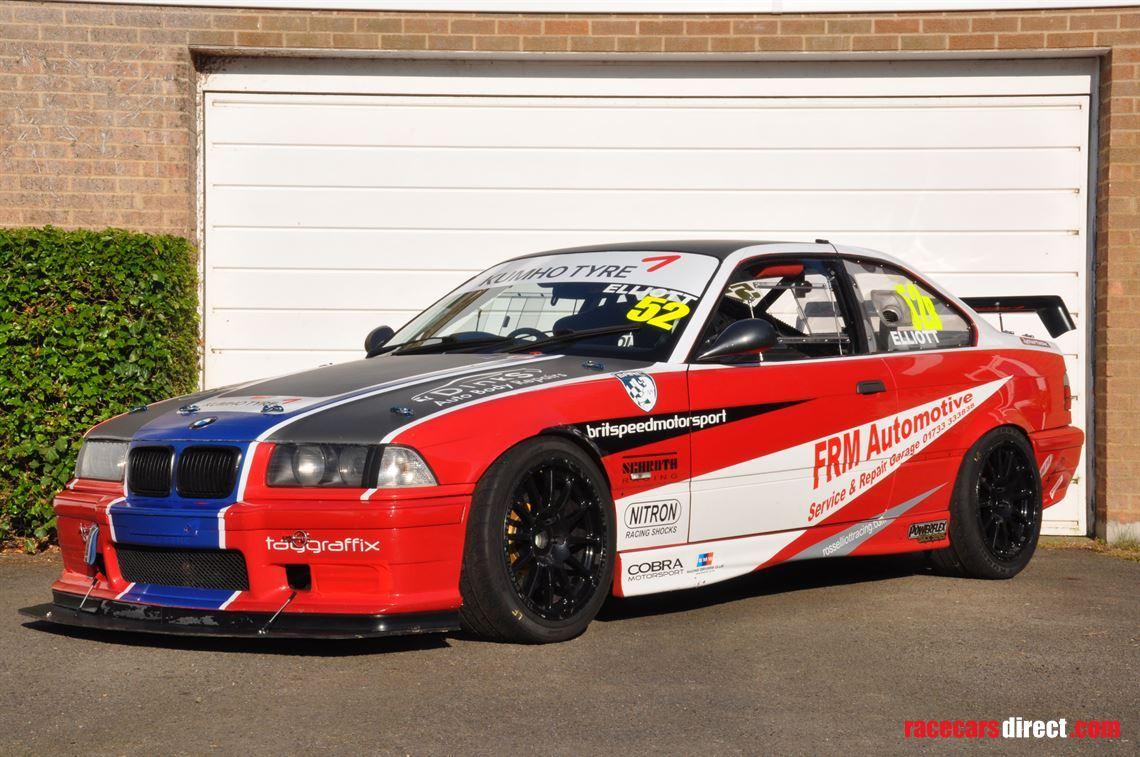 Racecarsdirect Com Bmw E36 3 0l M3 Race Car