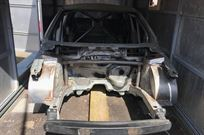 new-vw-polo-mk5-body-with-rollcage