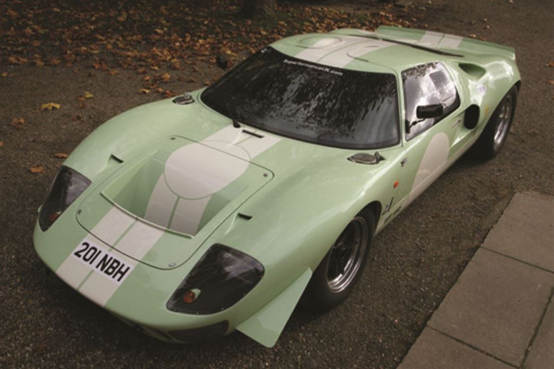 superformance-gt40-continuation