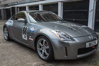 nissan-350z-road-legal-track-day-car