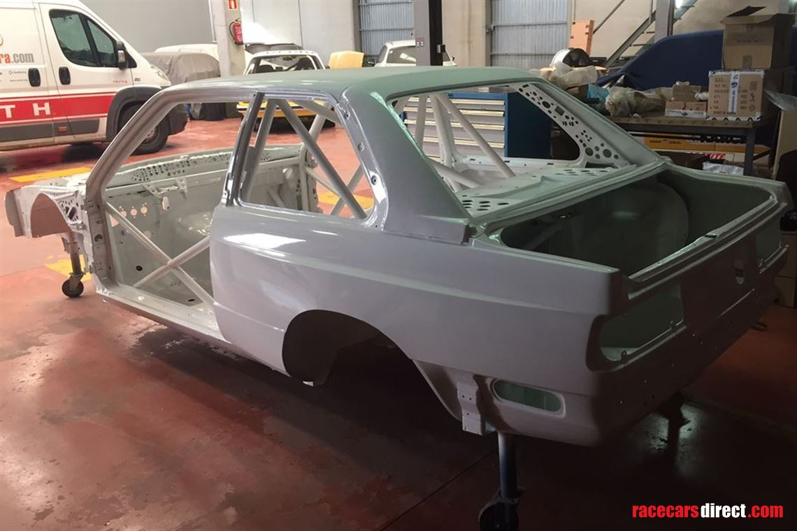 Racecarsdirectcom Bmw E30 M3 Body Shell