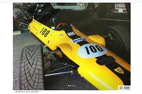 era-single-seater-race-car