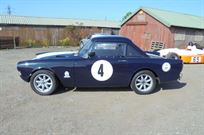 sunbeam-alpine-race-car