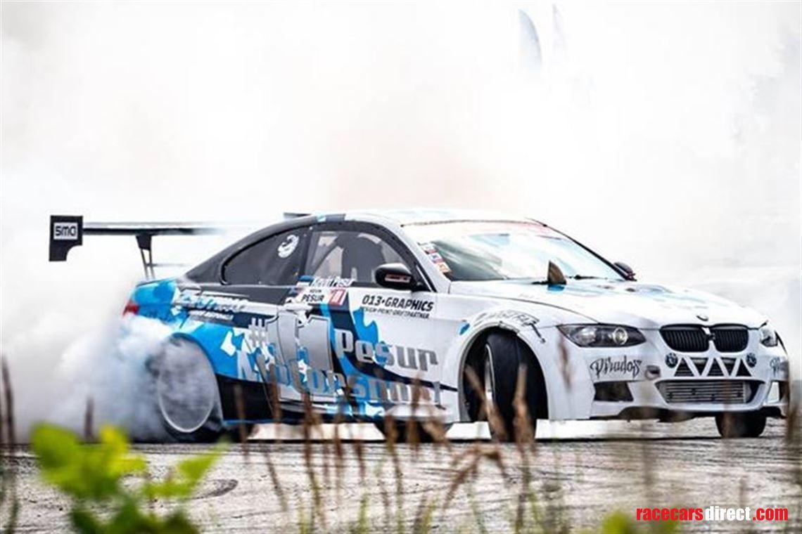 Bmw Drift Car Supercars Gallery