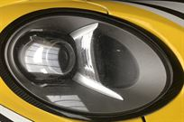 headlight-carbon-protection-rings-for-a-porsc