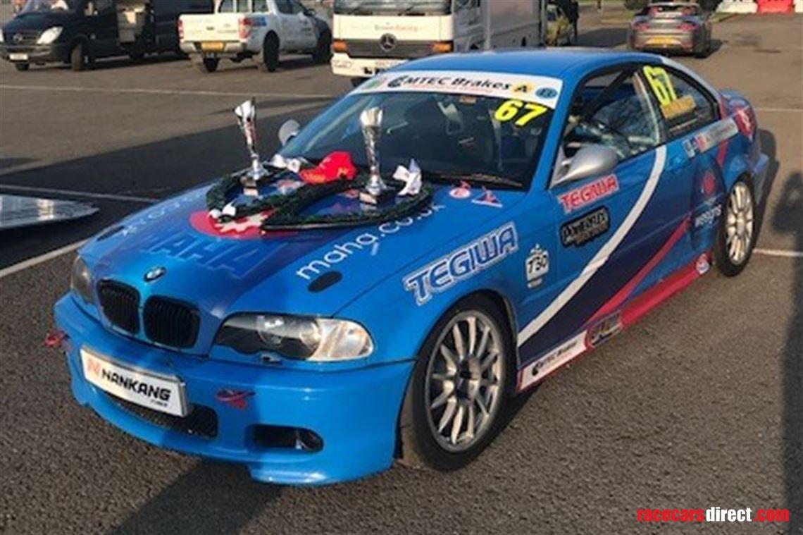 Racecarsdirect Com Bmw 330 Challenge E46 330ci Club Sport
