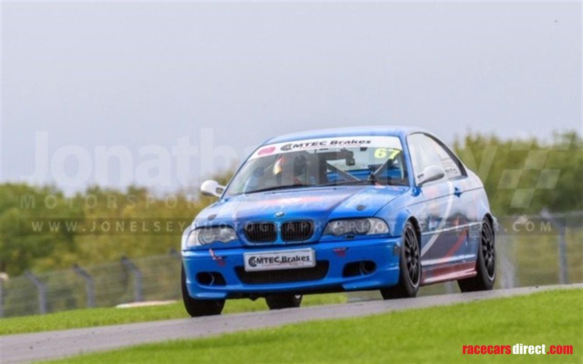 Racecarsdirectcom Bmw 330 Challengee46 330ci Club Sport