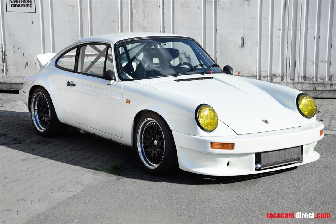 Racecarsdirect Com 1982 Porsche 911 Sc Fia Track Car