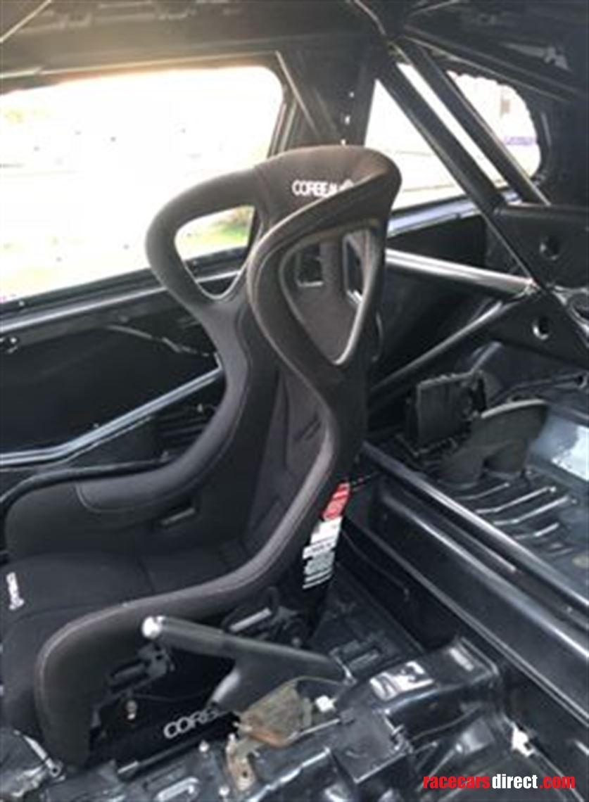 Racecarsdirect com - Ford Fiesta ST150 *Price Drop*