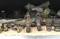 various-new-used-hewland-mk68-parts