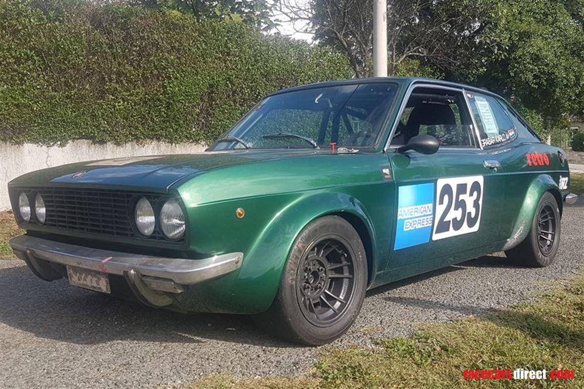 on Fiat 1100 Tyres