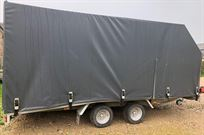 twin-axle-covered-trailer
