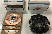 brand-new-tilton-racing-clutch
