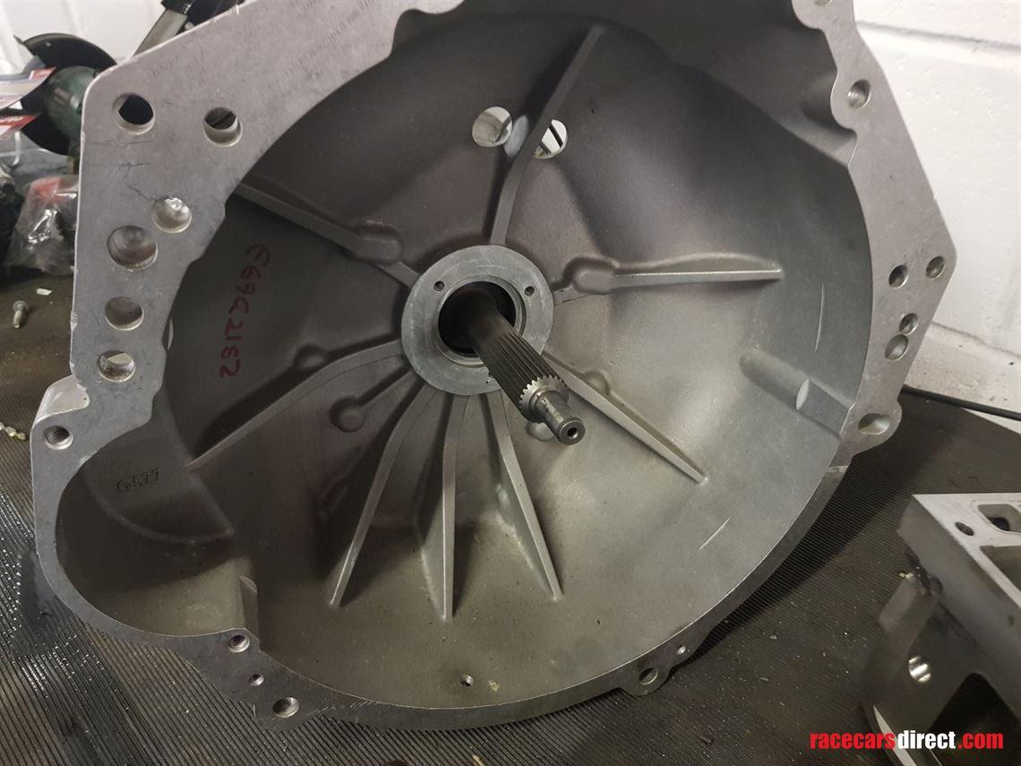Racecarsdirect com - Quaife QBE69G Gearbox