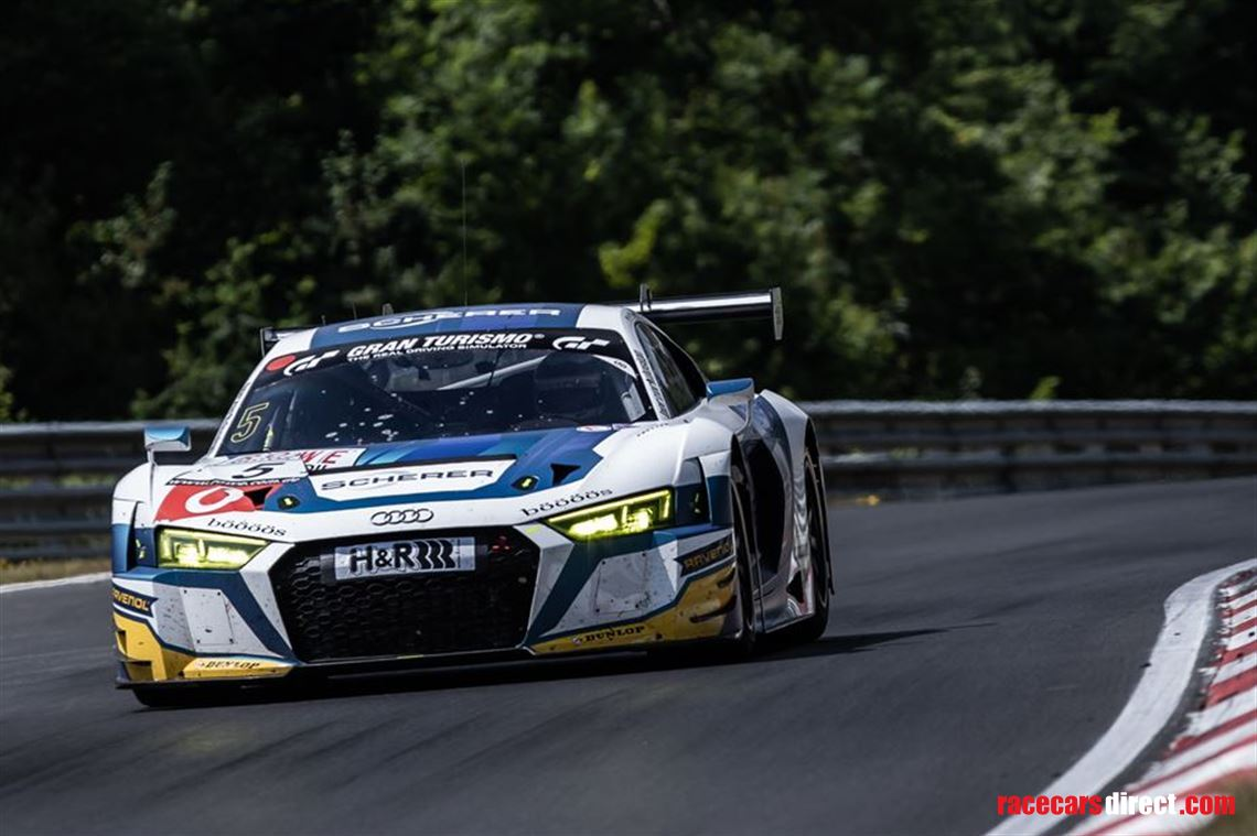 Racecarsdirect Com For Sale Audi R8 Lms Gt3 Phoenix Racing