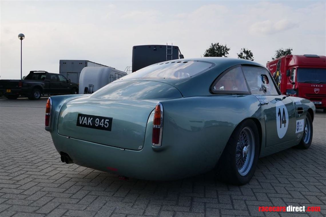 aston-martin-db4-lightweight-series-1