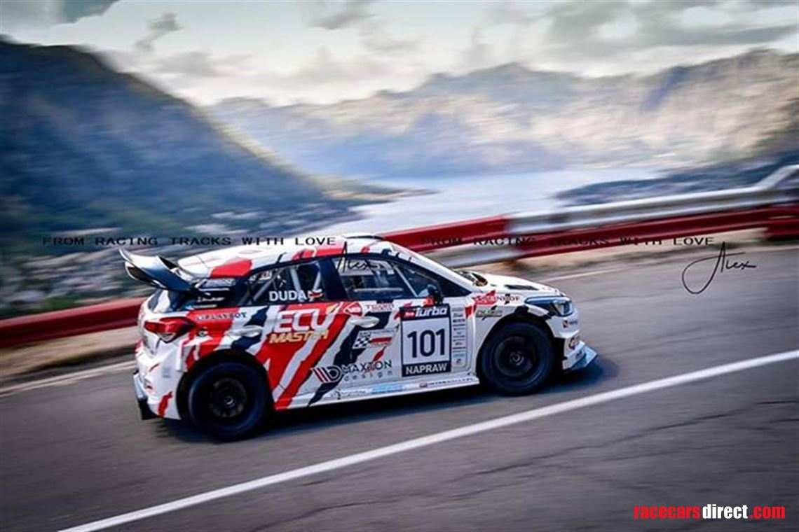 Racecarsdirect Com Hyundai I20 Wrc R5 Proto