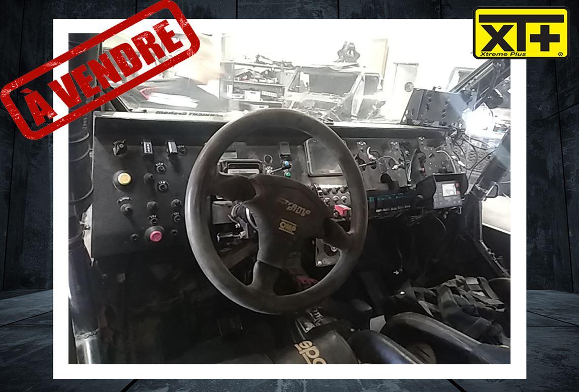 Racecarsdirect com - Polaris RZR 1000 - FIA T3 1