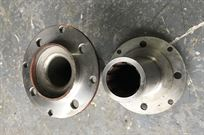 chevron-b19-drive-flanges