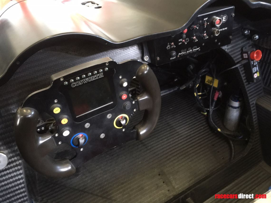 Racecarsdirect com - 2015 /16 Norma M20FC