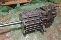 hollinger-gearboxes
