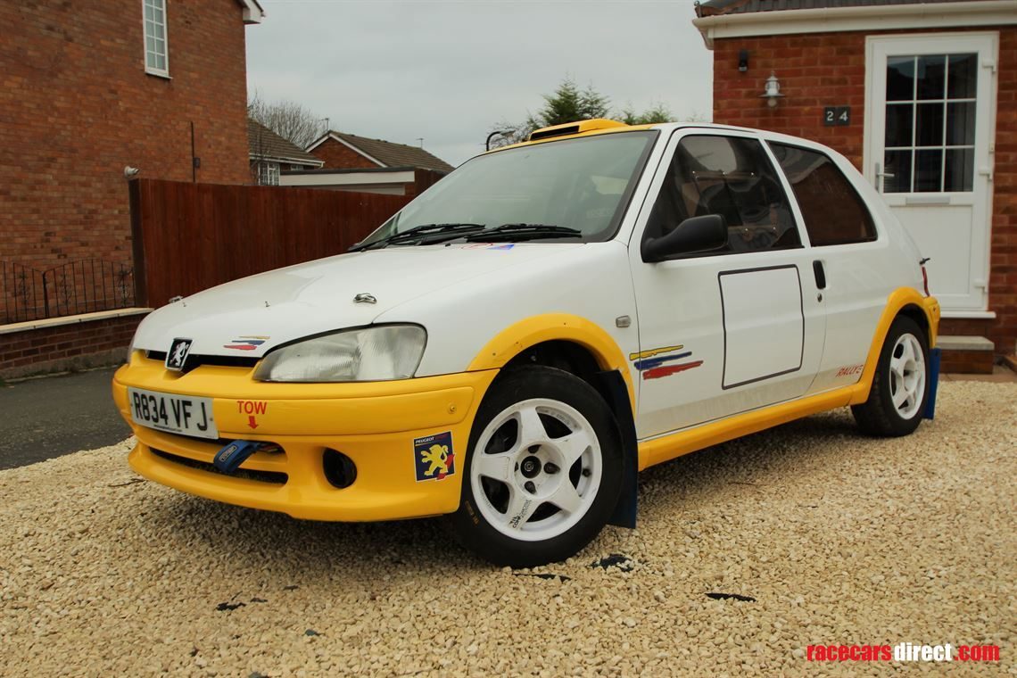 peugeot-106-rallye-16-16v-stage-rally-car